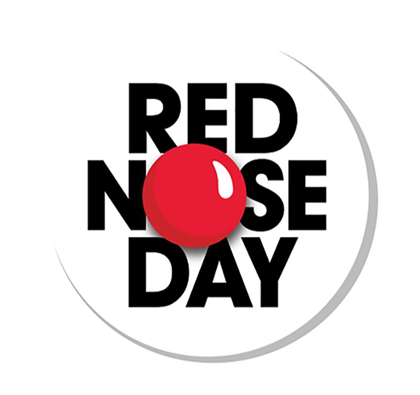 Red Nose Day Fund | Gavi, the Vaccine Alliance