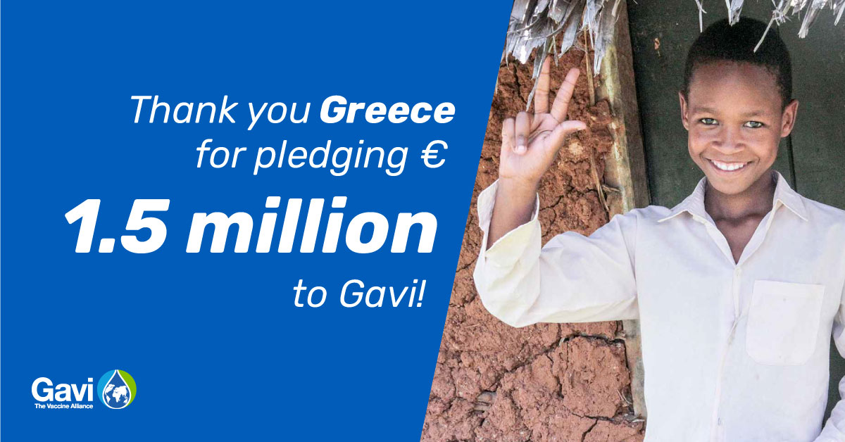 Thank you Greece