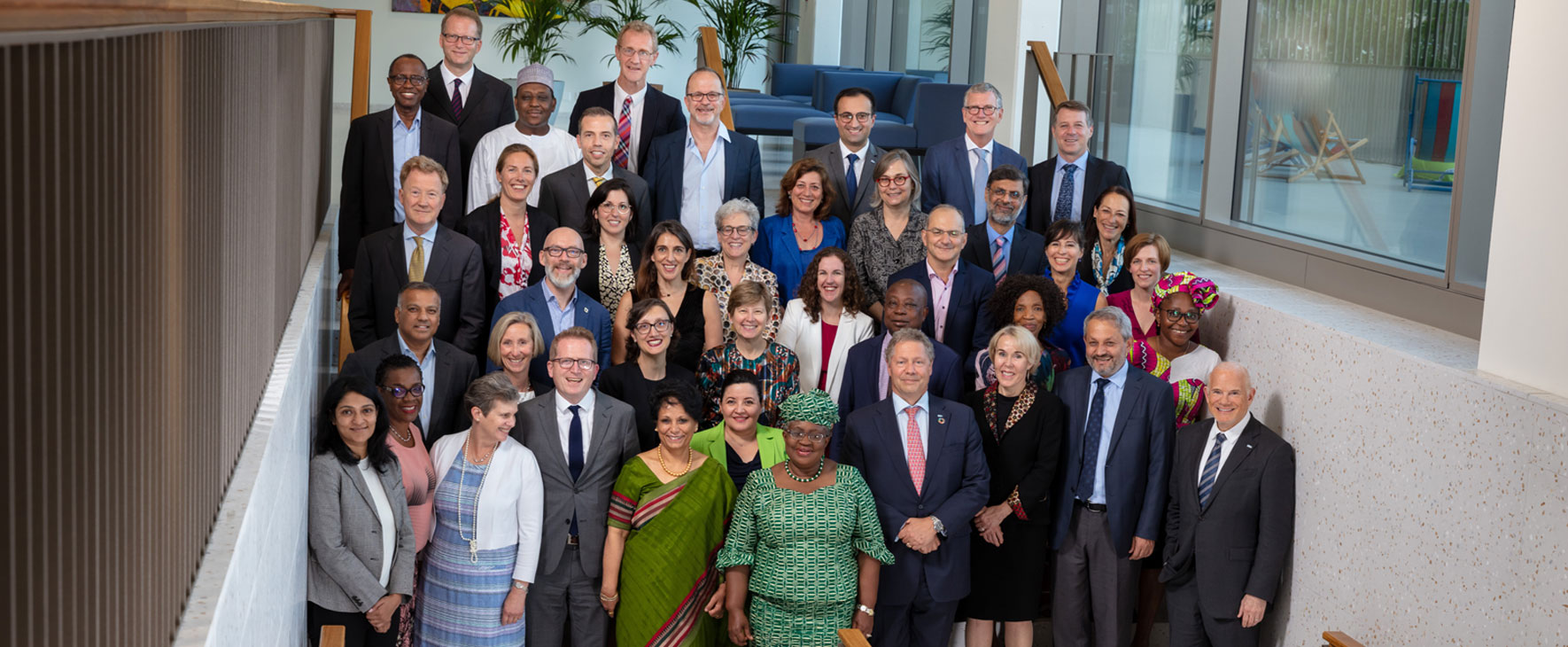 Gavi Board meeting, 26-27 June 2019