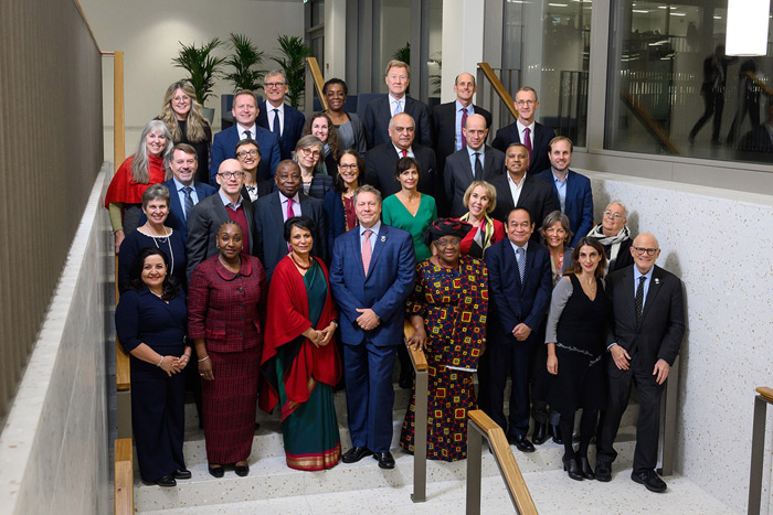 Gavi Board Meeting, 28-29 November 2018