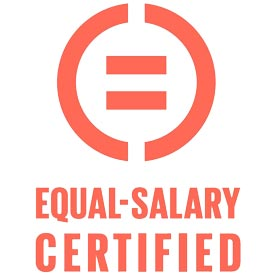 Equal Salary Certificate