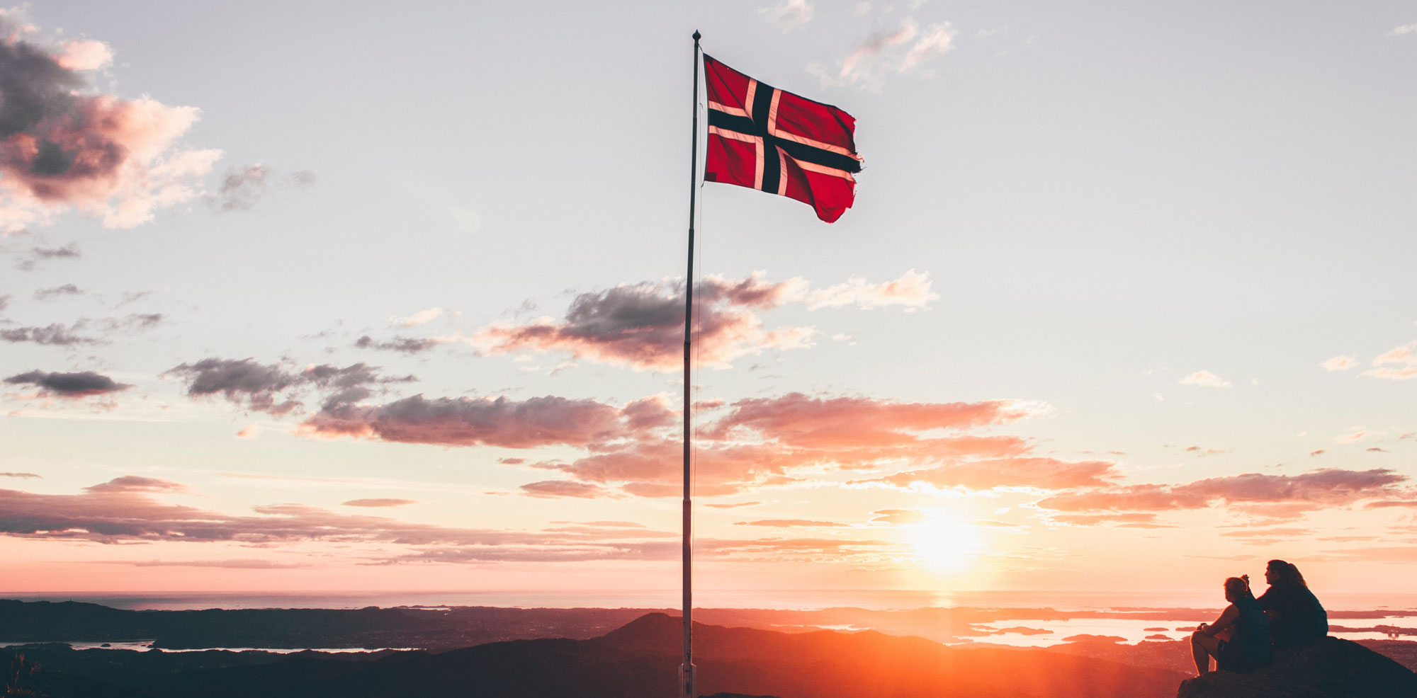 Norway. Photo: Mikita Karasiou/Unsplash.
