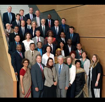 Gavi Board meeting, 18-19 June 2014