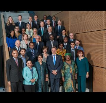 Gavi Board meeting, 22-23 June 2016