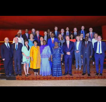 Gavi Board meeting, 7-8 December 2016