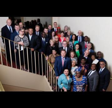 Gavi Board Meeting, 6-7 June 2018