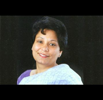 Anuradha Gupta appointed Deputy CEO of the GAVI Alliance