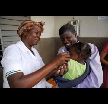 GAVI commits US$ 100 million to fight meningitis A