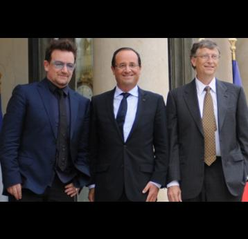 GAVI welcomes France and the Bill & Melinda Gates Foundation's continued support