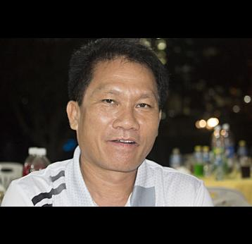 Lao PDR: Q&A with manager for the National Expanded Programme on Immunization