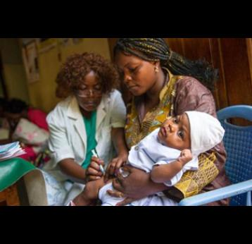 Gavi to help protect millions more children against polio