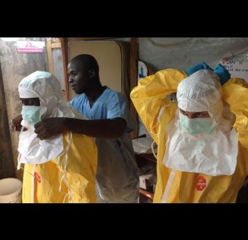 Gavi commits to purchasing Ebola vaccine for affected countries