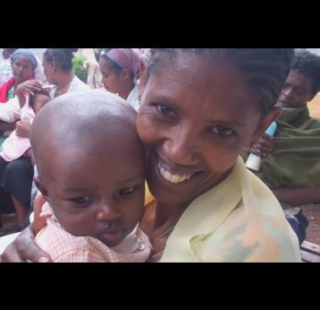 GAVI Alliance partners to tackle childhood killer in Ethiopia