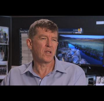 HPV vaccine inventor Ian Frazer sees his idea become reality