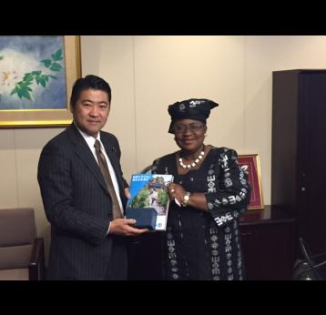 Japan commits US$ 18.5 million to support immunisation in Ebola-affected region