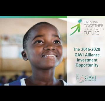 GAVI Alliance Board approves new strategic framework to reach an additional 300 million children with vaccines