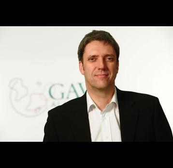Julian Lob-Levyt to leave GAVI Alliance for major role in private sector