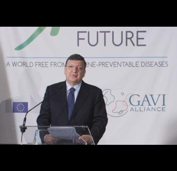 European Commission announces increased pledge to GAVI Alliance as Replenishment begins