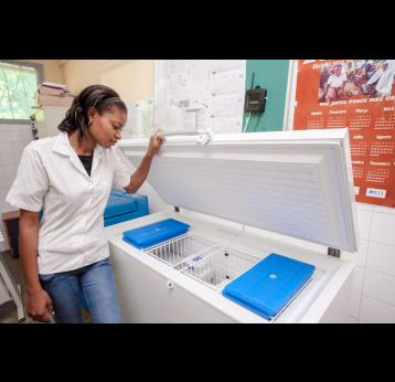 Google & Gavi partner to scale up high-tech innovations for vaccine delivery