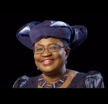 Ngozi Okonjo-Iweala appointed Chair-elect of Gavi Board