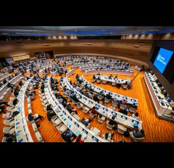 72nd World Health Assembly