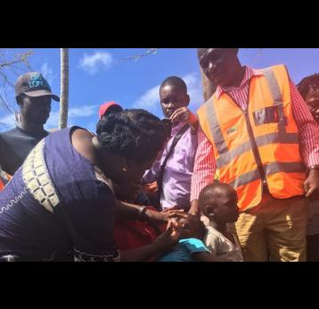 Cholera vaccination campaign begins in Mozambique