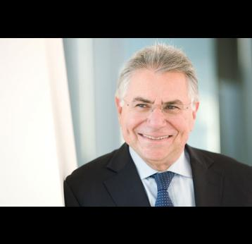 René Karsenti to become new Chair of IFFIm Board