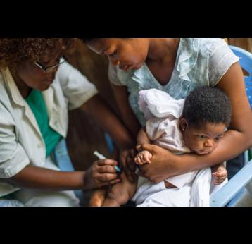 Gavi Board approves funding for inactivated poliovirus vaccine until 2020