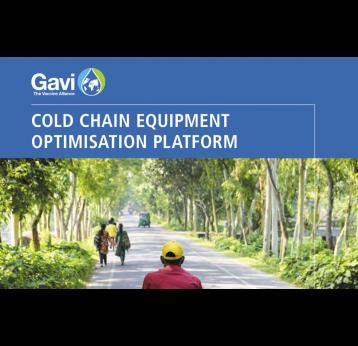 Cold chain equipment technology guide