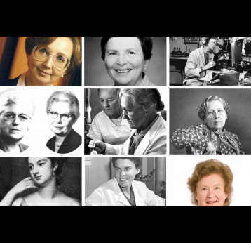 The women who made modern vaccines work