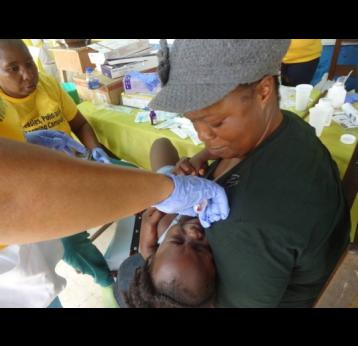 After Ebola: the challenges of making vaccines work in Liberia