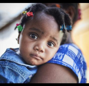 Against the odds: how Haiti is taking back ownership of its immunisation programme