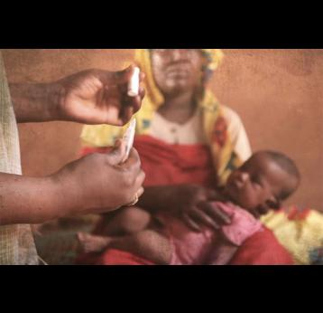 How IFFIm funds vaccines
