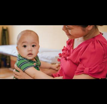 Prioritising prevention: Vietnam's vaccine success story