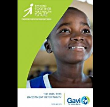 The 2016-2020 GAVI Alliance Investment Opportunity