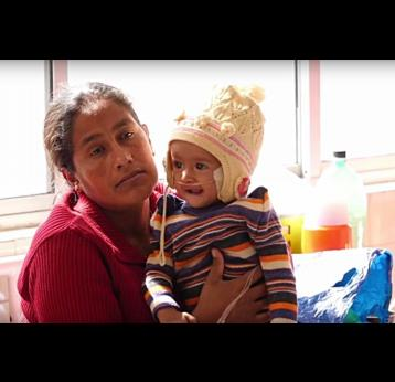Making numbers count: fighting pneumonia in Nepal