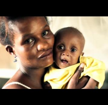 Sierra Leone - Mothers and doctors appeal for immunisation