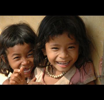 GAVI supports Cambodia's campaign to vaccinate children against measles and rubella