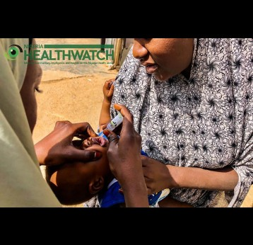 Photo credit: Nigeria Health Watch