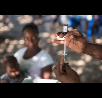 Are vaccines a global public good?