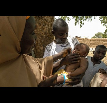 AVADAR: How digital health fast-tracked Nigeria's drive to eradicate polio