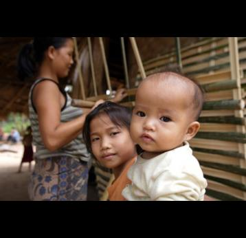 Child deaths in Vietnam fall dramatically