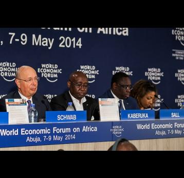 African leaders pledge support for immunisation