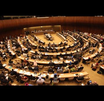 Immunisation at the 71st World Health Assembly