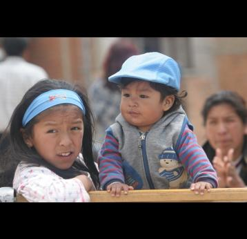 Bolivia's successful rotavirus vaccine initiative