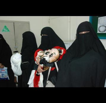 Introduction of pneumococcal vaccines in Yemen